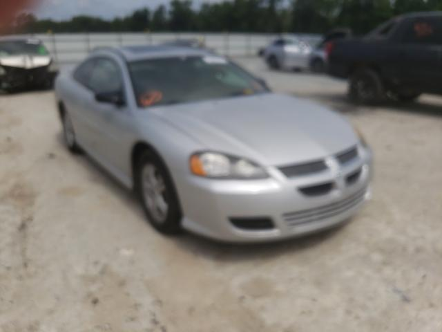 Dodge salvage cars for sale: 2004 Dodge Stratus SX