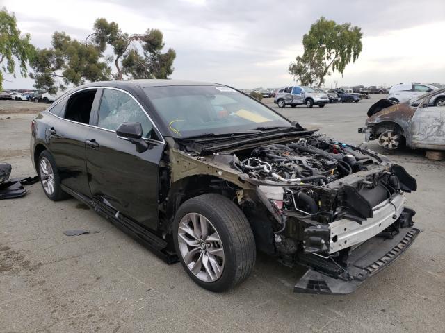 Vehiculos salvage en venta de Copart Martinez, CA: 2019 Toyota Avalon XLE