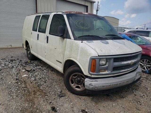 2000 Chevrolet Express G2 for sale in Gainesville, GA