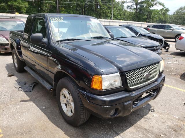 2003 Ford Ranger SUP en venta en Eight Mile, AL