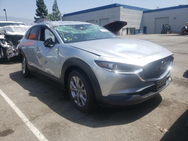 Vehiculos salvage en venta de Copart Rancho Cucamonga, CA: 2021 Mazda CX-30 Sele