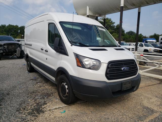 2017 Ford Transit T en venta en Fredericksburg, VA