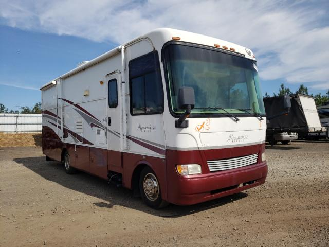 Salvage 2006 FORD F550 - Small image. Lot 52164281