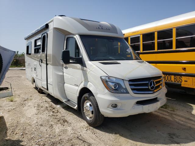 2017 Mercedes-Benz Sprinter 3 for sale in San Antonio, TX