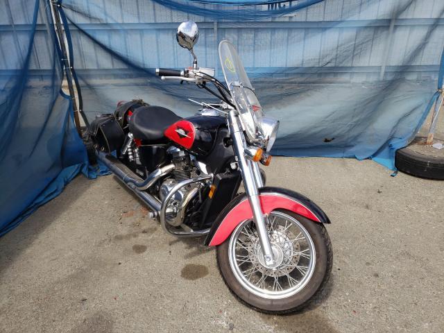 2000 Honda VT750 CD2 for sale in Vallejo, CA