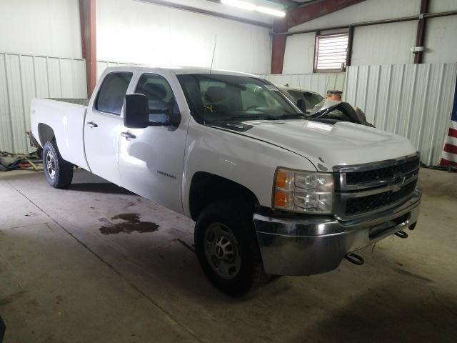 Salvage cars for sale from Copart Mercedes, TX: 2014 Chevrolet Silverado
