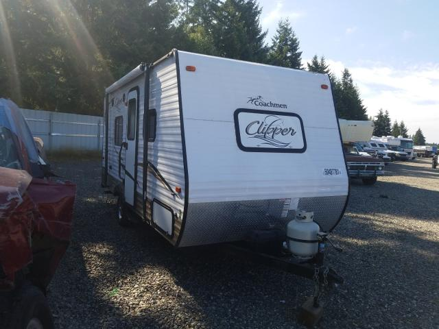 2015 Clac Travel Trailer for sale in Graham, WA