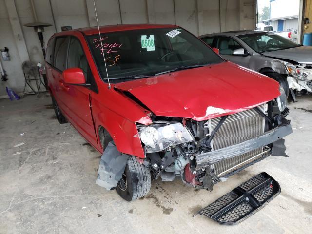 Dodge salvage cars for sale: 2016 Dodge Grand Caravan