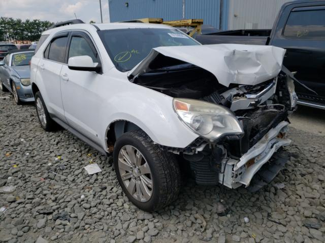 2010 Chevrolet Equinox LT for sale in York Haven, PA