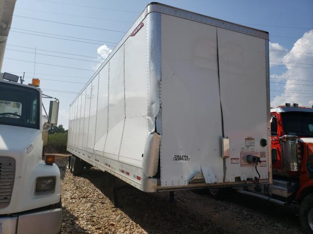 Great Dane salvage cars for sale: 2020 Great Dane Trailer