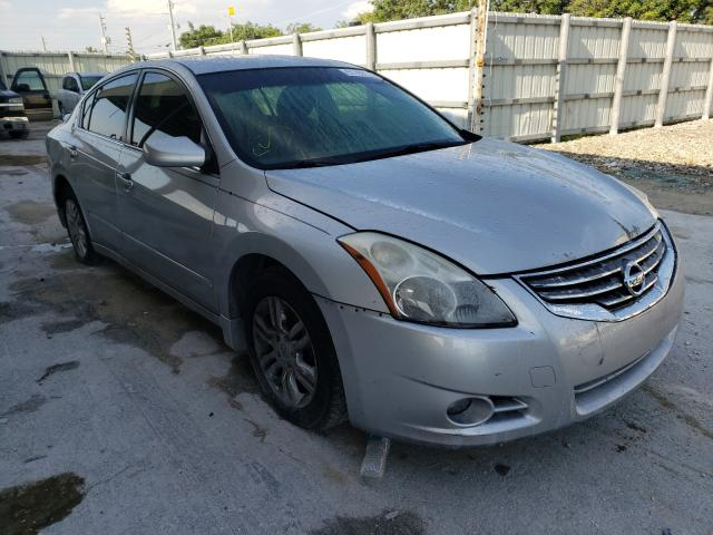 Salvage cars for sale from Copart Homestead, FL: 2012 Nissan Altima Base