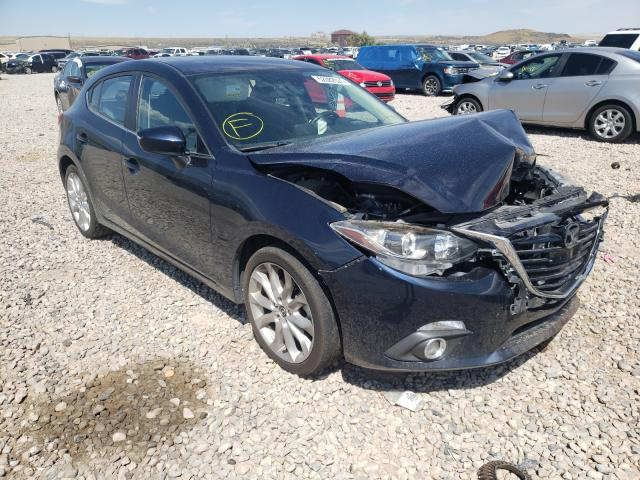 2015 Mazda 3 Touring en venta en Magna, UT