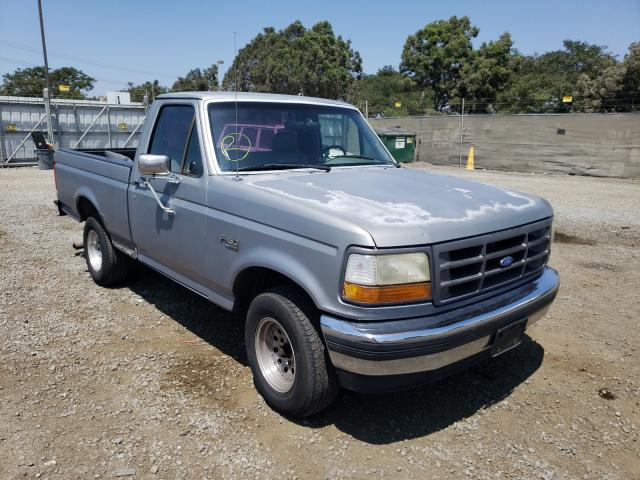 FORD F150 1994 0