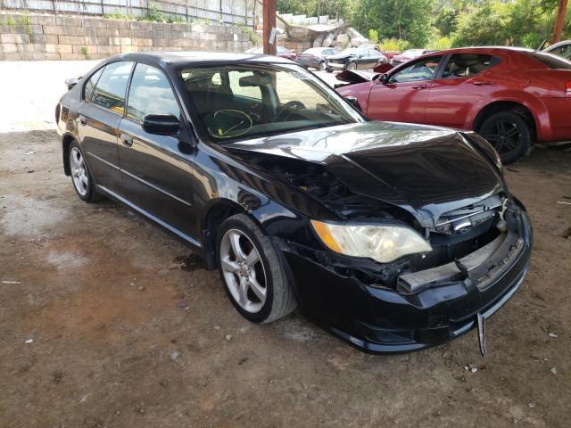 2008 Subaru Legacy 2.5 for sale in Fairburn, GA