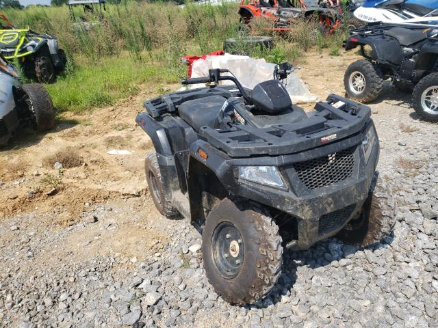 2021 ATV ALL MODELS RFB21ATV8MK6Z0399
