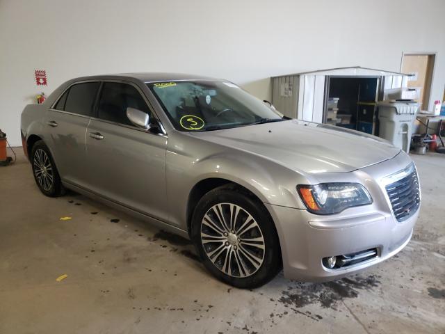 Vehiculos salvage en venta de Copart Chalfont, PA: 2013 Chrysler 300 S
