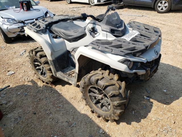 Can-Am salvage cars for sale: 2017 Can-Am Outlander