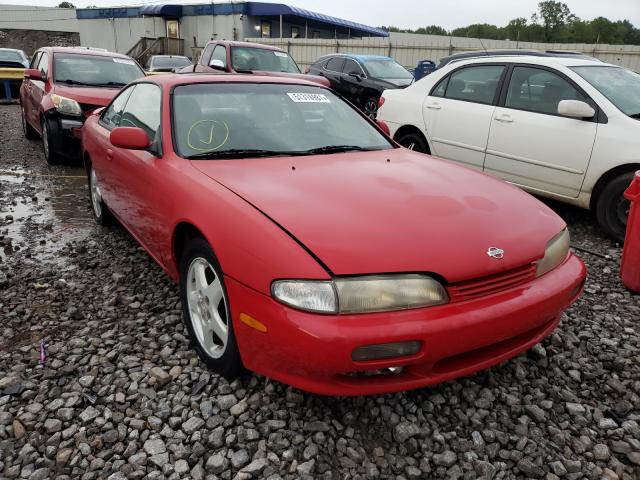 Used 1995 NISSAN 240SX - Small image. Lot 51316981