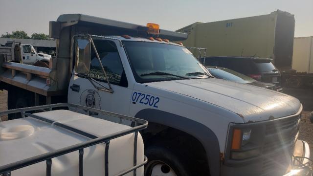 2002 Chevrolet GMT-400 C3 en venta en Northfield, OH