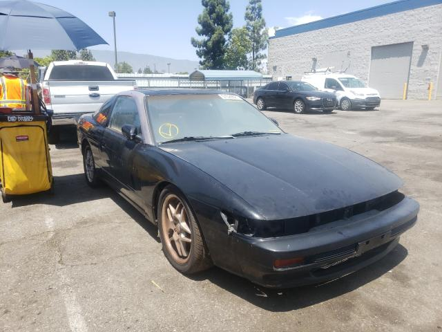 Used 1990 NISSAN 240SX - Small image. Lot 51528621