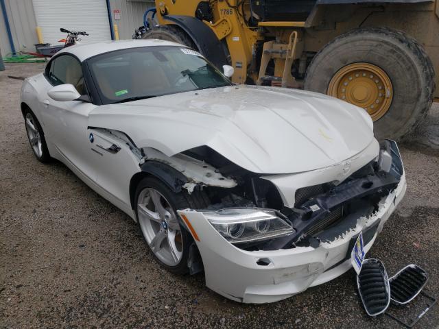 BMW Vehiculos salvage en venta: 2015 BMW Z4 SDRIVE2