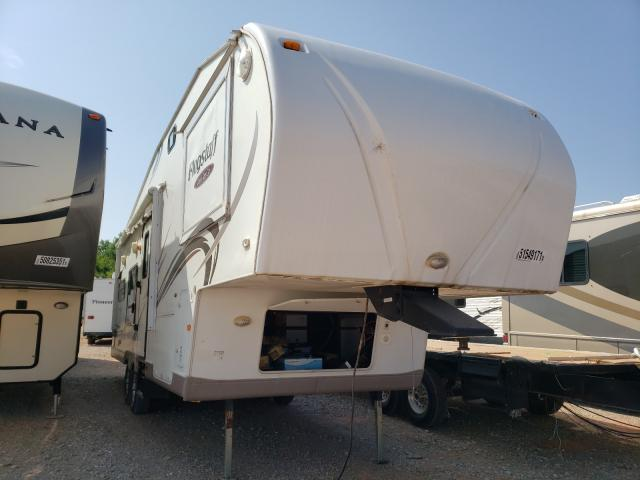Flagstaff salvage cars for sale: 2010 Flagstaff Classic
