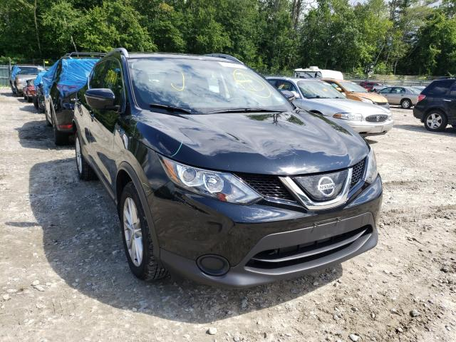 Nissan Rogue salvage cars for sale: 2018 Nissan Rogue