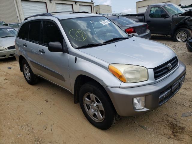 2003 Toyota Rav4 for sale in Gainesville, GA