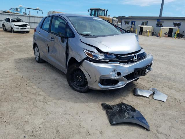 Salvage cars for sale from Copart Kapolei, HI: 2019 Honda FIT LX