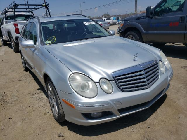 2007 Mercedes-Benz E 350 4matic for sale in Los Angeles, CA