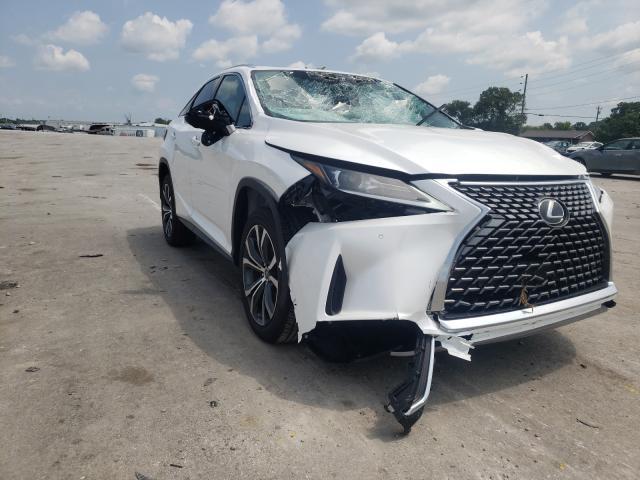 2021 Lexus RX 350 en venta en Lebanon, TN