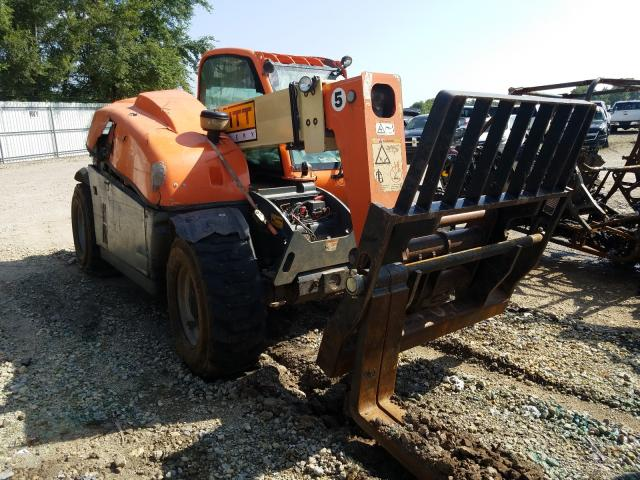 Salvage cars for sale from Copart Wichita, KS: 2013 Other JLG Forkli