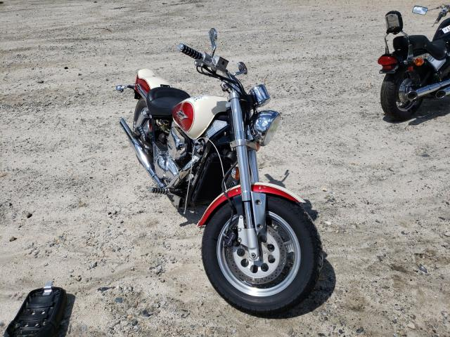 Salvage cars for sale from Copart Candia, NH: 1998 Suzuki VZ800