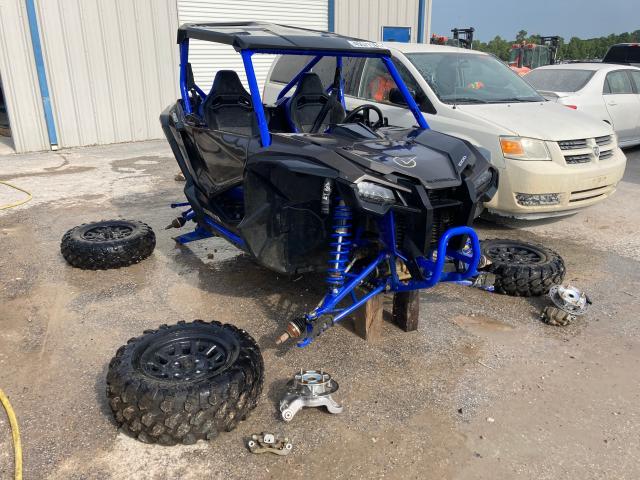 2021 Honda SXS1000 S2 en venta en Houston, TX