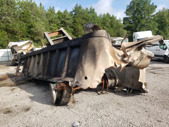 East Manufacturing END Dump salvage cars for sale: 2006 East Manufacturing END Dump