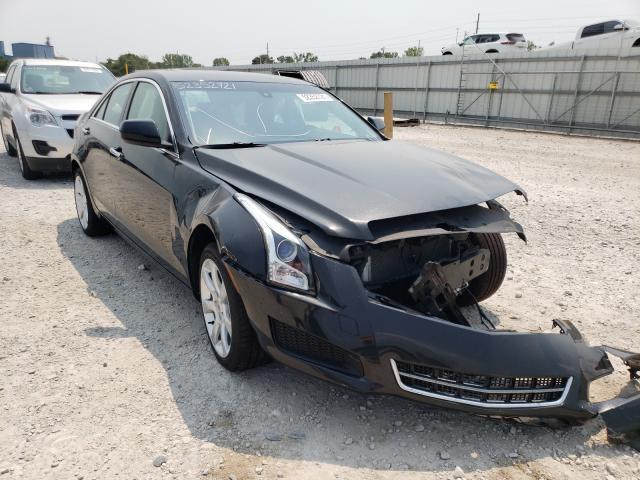 Cadillac salvage cars for sale: 2013 Cadillac ATS