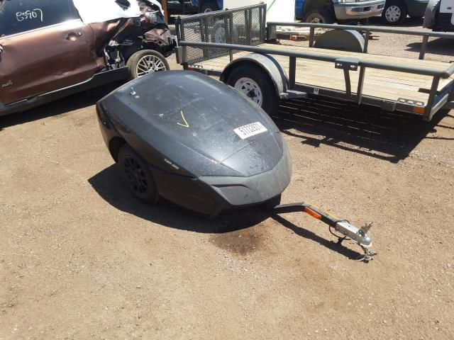 Trailers salvage cars for sale: 2017 Trailers Trailer