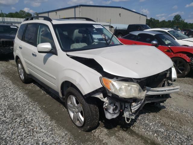 2010 Subaru Forester 2 en venta en Spartanburg, SC