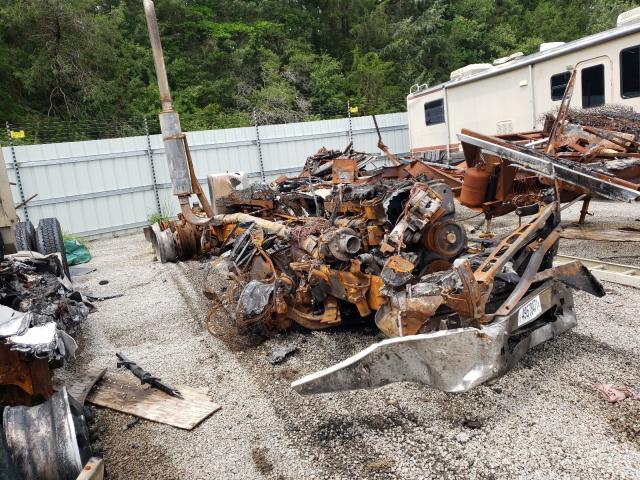 International 9400 9400I salvage cars for sale: 2007 International 9400 9400I