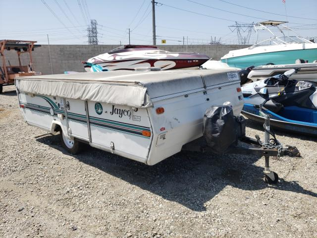 1993 Jayco Travel for sale in Rancho Cucamonga, CA