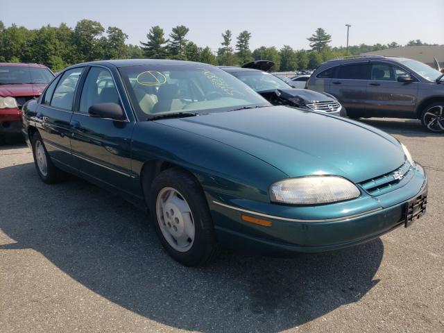 Chevrolet Lumina salvage cars for sale: 2000 Chevrolet Lumina