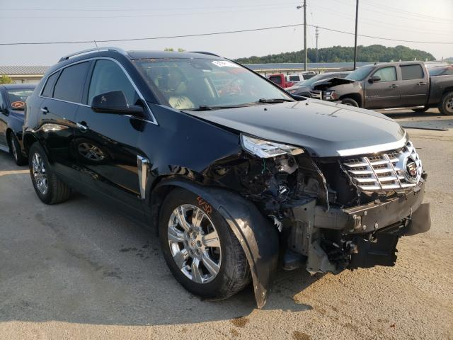 Cadillac Vehiculos salvage en venta: 2016 Cadillac SRX Luxury