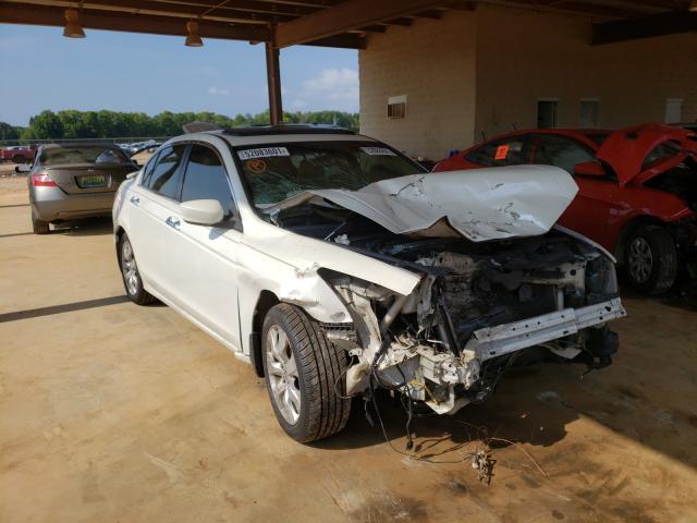 2010 Honda Accord EXL for sale in Tanner, AL