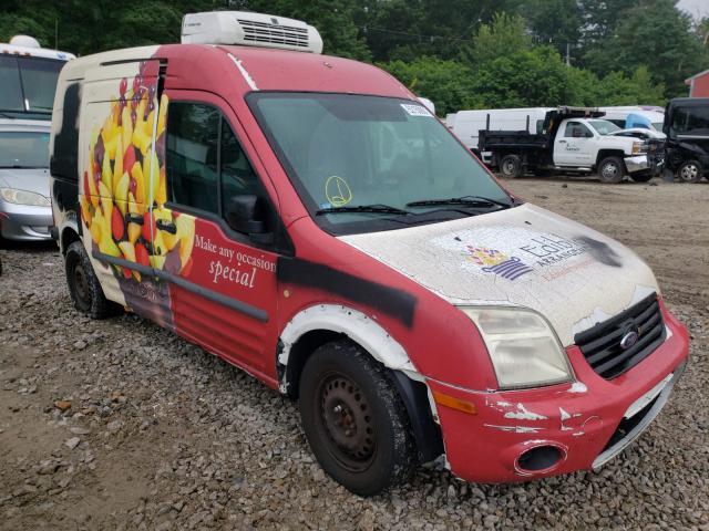2010 Ford Transit CO en venta en Mendon, MA