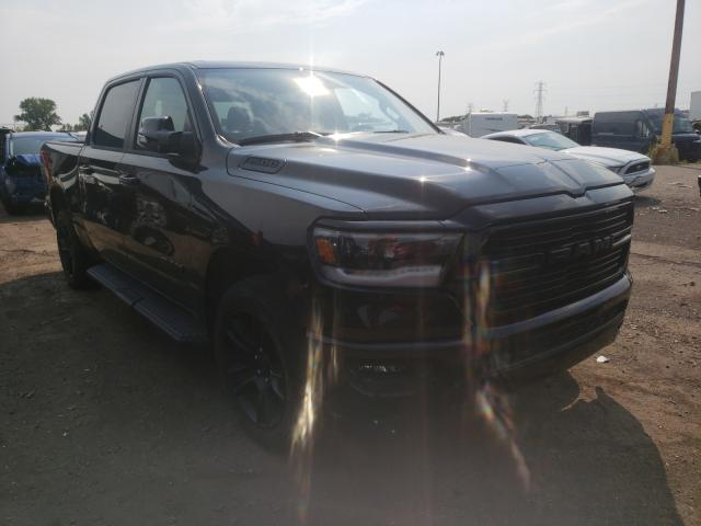 Dodge salvage cars for sale: 2021 Dodge RAM 1500 BIG H