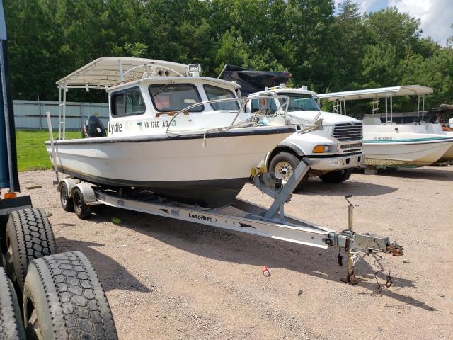 1989 Other Boat en venta en Charles City, VA