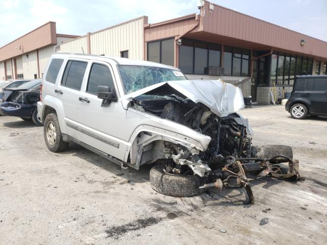 Jeep Liberty salvage cars for sale: 2012 Jeep Liberty
