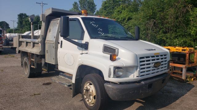 2004 Chevrolet C4500 C4C0 en venta en Northfield, OH
