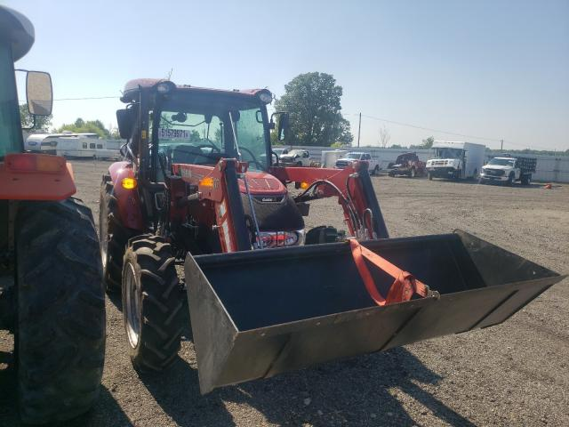Salvage cars for sale from Copart Columbia Station, OH: 2020 Case 75A