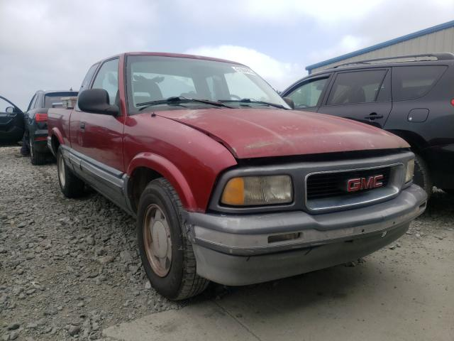 GMC Sonoma salvage cars for sale: 1996 GMC Sonoma
